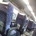 Photos: 【今日のバス子。】うほ♪ダブルデッカー(後方)貸し切り状態~(`ー...