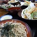 Photos: 九重蕎麦