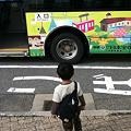 Photos: 20111010六甲山へのバス