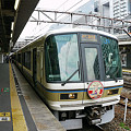 JR奈良線・みやこ路快速