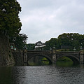写真: 二重橋