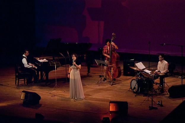 (45)豊口健ピアノマジックコンサート2010