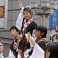 写真: 遊人_15 - 第11回 東京よさこい 2010