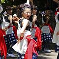 Photos: 風来坊_13 - よさこい祭りin光が丘公園2011