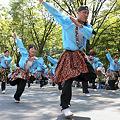 Photos: 朝霞鳴子一族め組_05 -  「彩夏祭」 関八州よさこいフェスタ 2011
