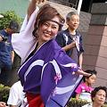 写真: 朝霞和樂_17 - 第8回 浦和よさこい2011