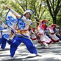 勇舞会_08 -  「彩夏祭」 関八州よさこいフェスタ 2011