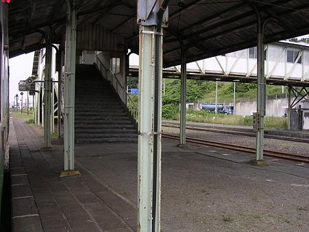 本輪西駅9