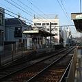 Photos: 滝野川一丁目停留場