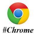 写真: ついっぷるナビ「#Chrome」用アイコン