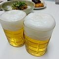 写真: ビール20100815