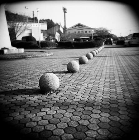 Unoke_Undoukouen_TMAX400_05062011holga