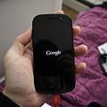 Photos: 21日 NY Nexus S 起動!!