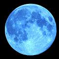 Photos: 今宵のお月さん