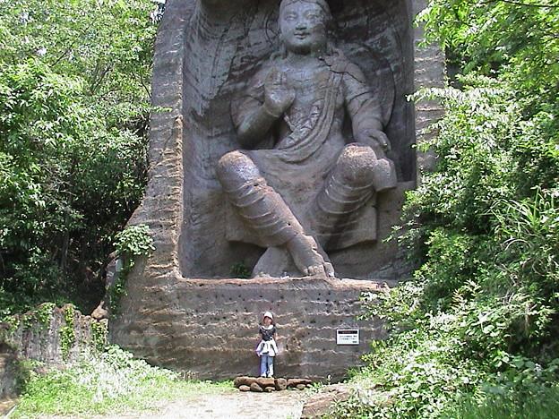 三浦半島の巨石文明