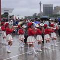 Photos: 日枝小学校マーチングバンド