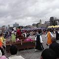 Photos: 横浜民団の行進