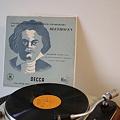 Photos: 今聞いてるレコード20110820-2