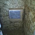Photos: 母の指示でトイレの換気扇を塞いだ・・・ヤリスギタヨママン