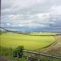 Photos: 奥羽本線車窓なう