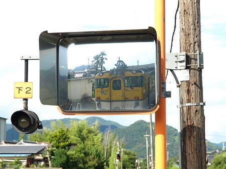 キハ40山口線(宮野駅)6