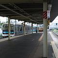 209系京浜東北線(東神奈川駅)