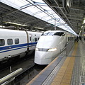 300系(新大阪駅)
