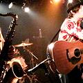 Photos: 20110713カトウタクミとインフルエンザオーケストラ 02
