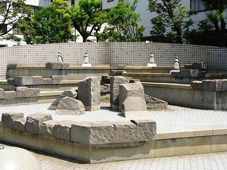 20100601 港区 埠頭公園10