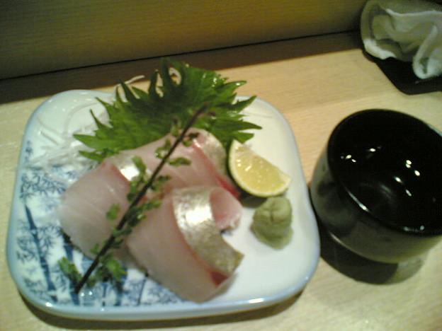 Photos: お刺身2 @寿司岩