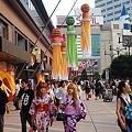 Photos: 仙台七夕
