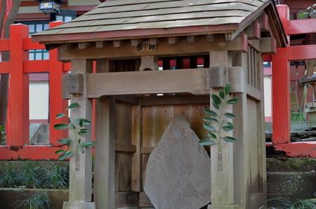 氷川神社(さいたま市)・猿田彦社