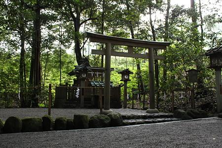 大神神社 祓戸神社