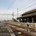 Photos: 長野電鉄 屋代線 信濃川田駅3