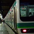 上野駅11番線