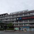 山陰本線 米子駅