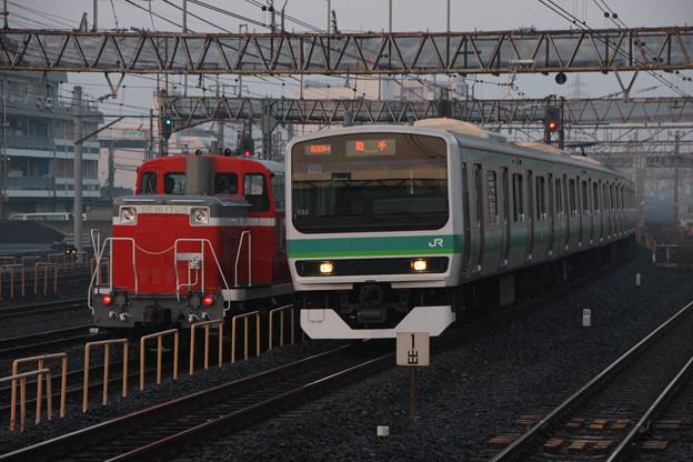 DE10&E231系