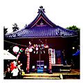 Photos: 秋祭り 本堂