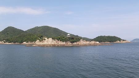 弁天島2011