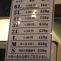 Photos: つけ麺 表裏@水道橋(東京)