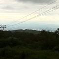 写真: 手稲山から市内を望む