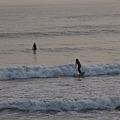 Photos: 上手に波に乗れました~♪