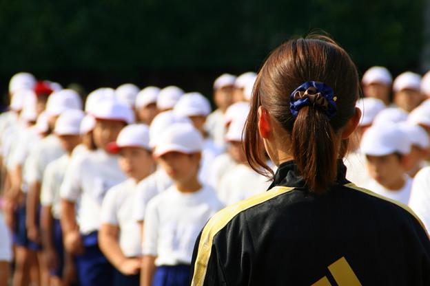 運動会2011・秋