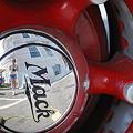 Photos: Hubcap & Me 7-4-10
