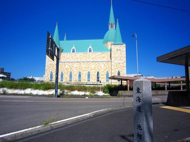 サン・マリ大聖堂