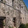 Photos: 物語る壁