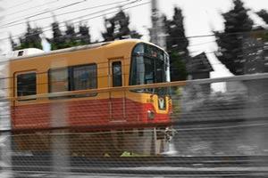 京阪電気鉄道京阪本線特急列車