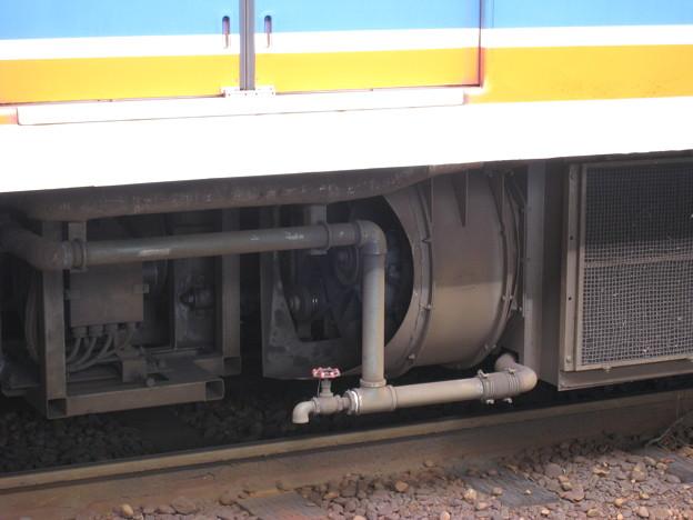 関東鉄道常総線 キハ2100形 DMF13HZ