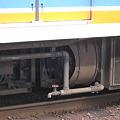 Photos: 関東鉄道常総線 キハ2100形 DMF13HZ