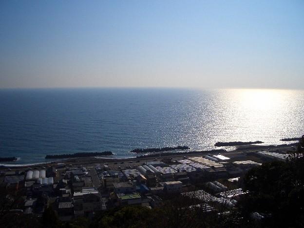 静岡久能山 海その22 CIMG3563